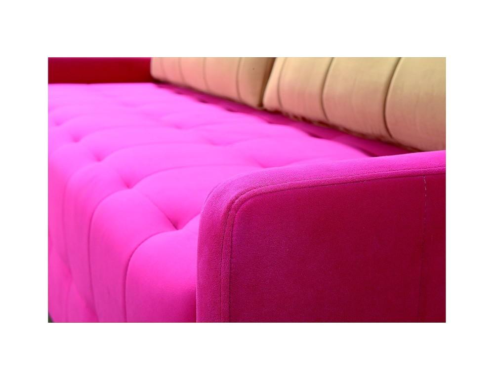 Angela egyenes kanapé