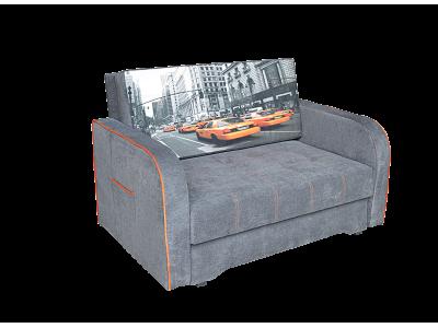 Hugo egyenes kanapé