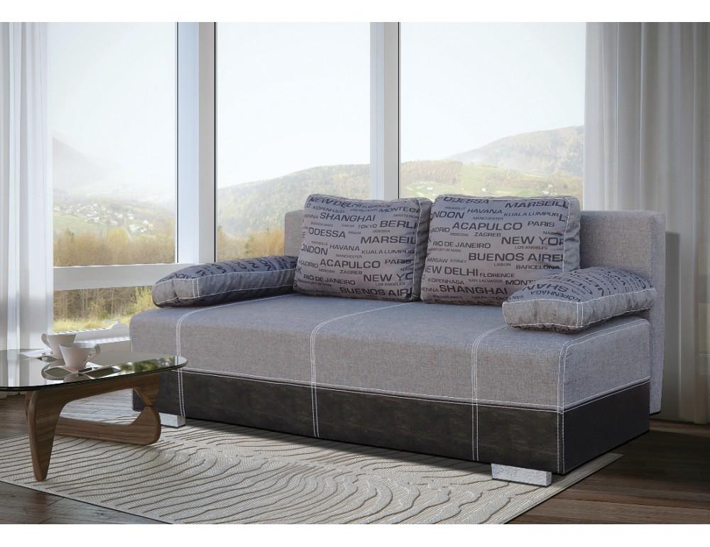 Zara egyenes kanapé