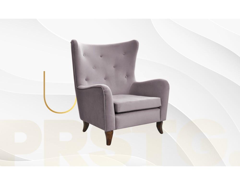 Uszatek fotel