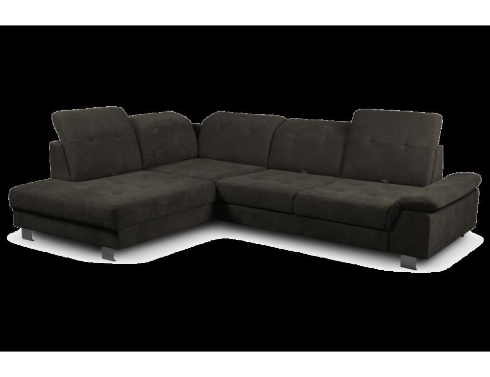 Alexandra sarok kanapé