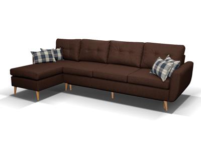 Cherry Max sarok kanapé