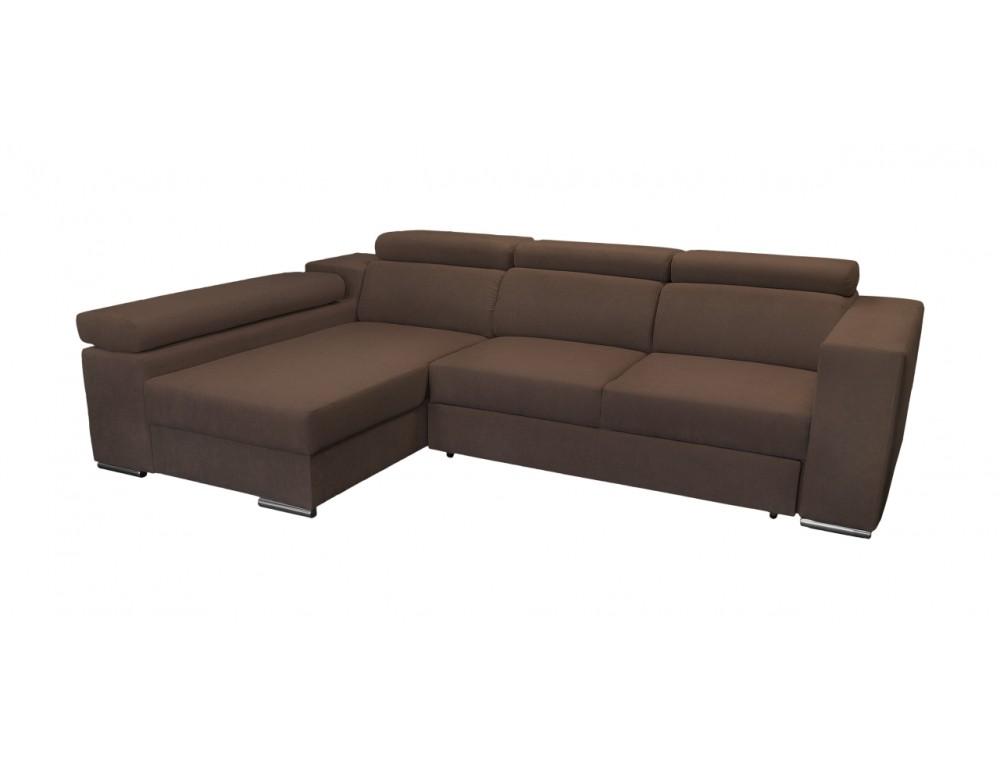 Denver sarok kanapé