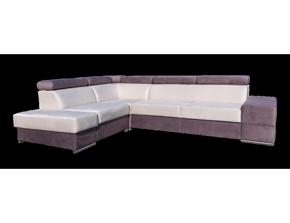 Elemento sarok kanapé