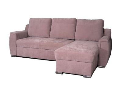 Fixi Lux sarok kanapé