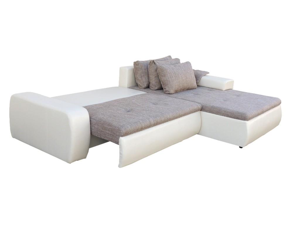 Iguána sarok kanapé
