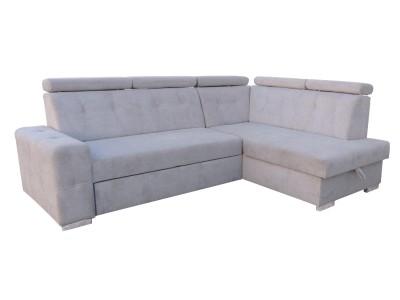 Jupiter sarok kanapé
