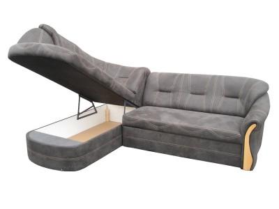 Luguna sarok kanapé