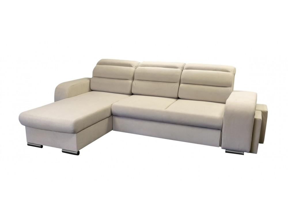 Latina sarok kanapé