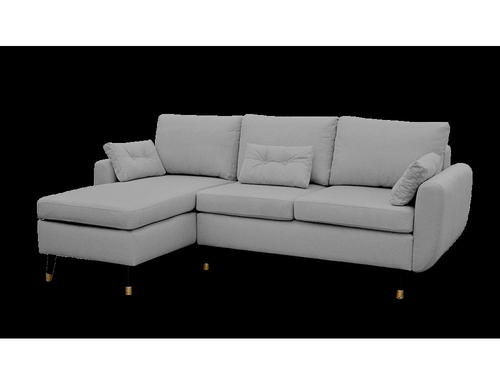 Lucyna kis sarok kanapé