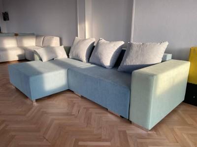 Merlin sarok kanapé