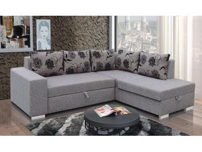 Milano sarok kanapé