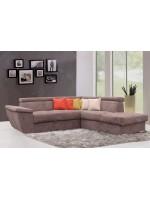 mississippi sarok kanapé
