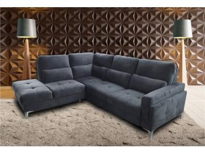 Molier sarok kanapé
