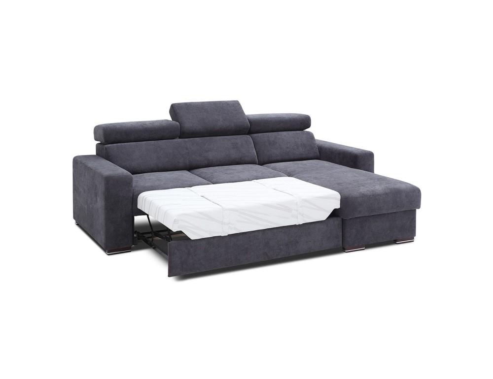 Monroe sarok kanapé