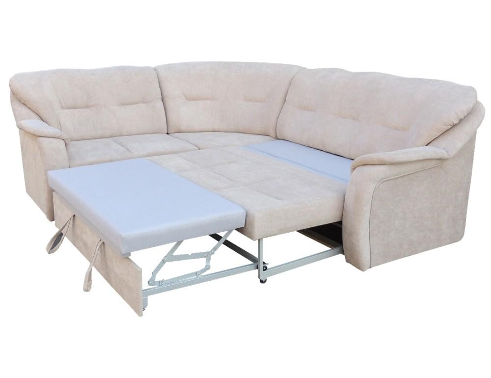 New York sarok kanapé