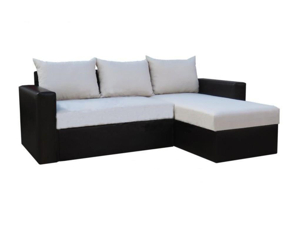 Ottawa sarok kanapé