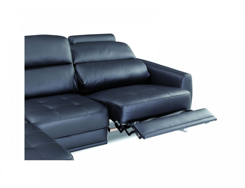 Pele sarok kanapé
