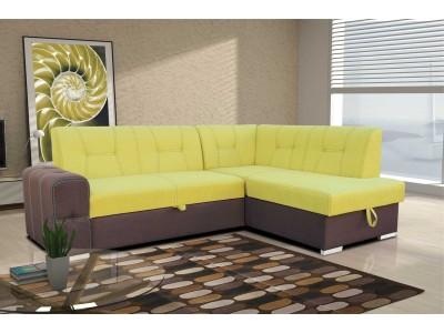 Plútó sarok kanapé