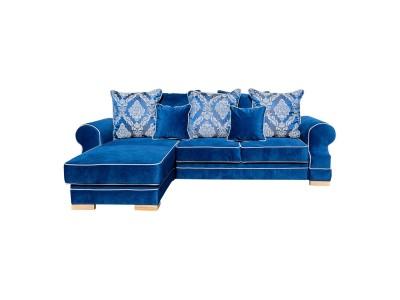 Retro sarok kanapé