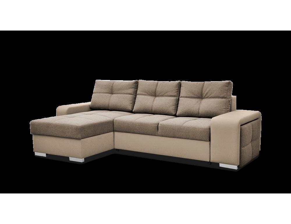 Scenario sarok kanapé