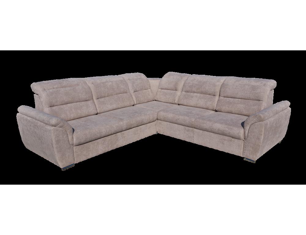 Virginia III. sarok kanapé