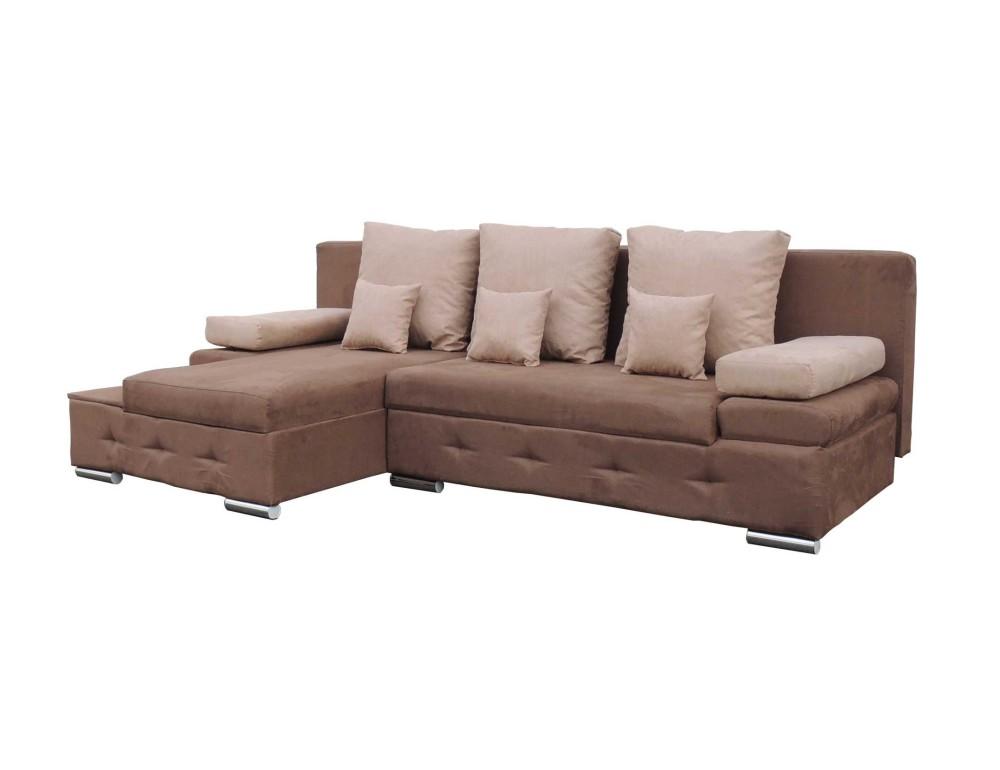viva sarok kanapé