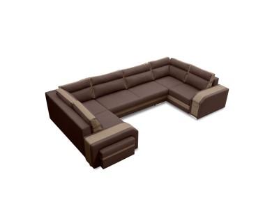 assan u alakú kanapé