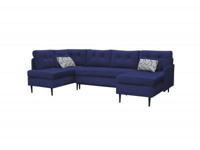 Atala U alakú kanapé