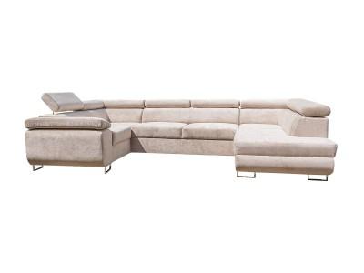 Ben U alakú kanapé