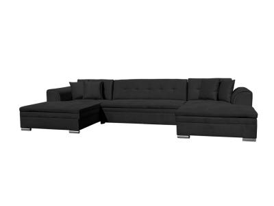 Bruce U alakú kanapé