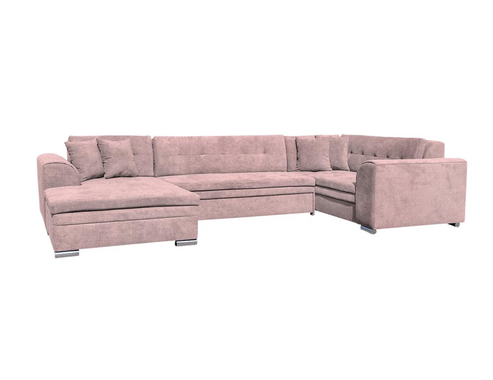 Dave U alakú kanapé