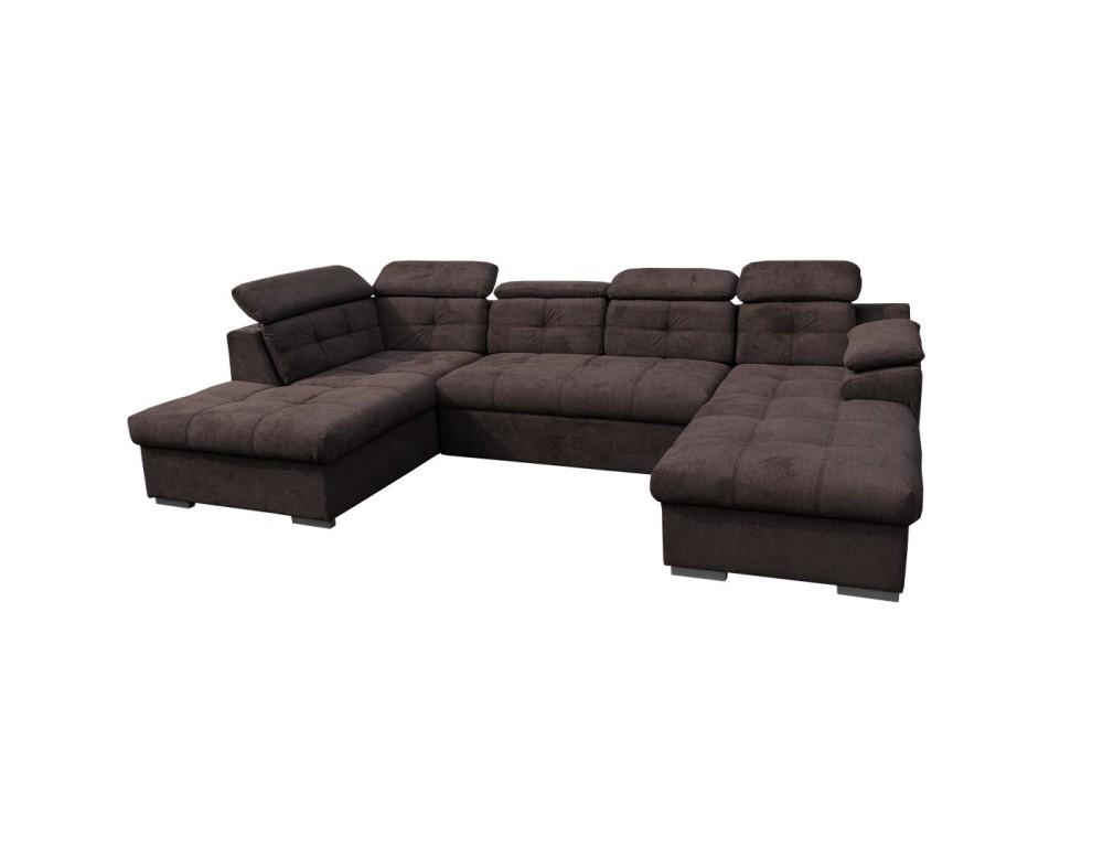 Dormido U alakú kanapé