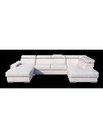 Elemento U alakú kanapé