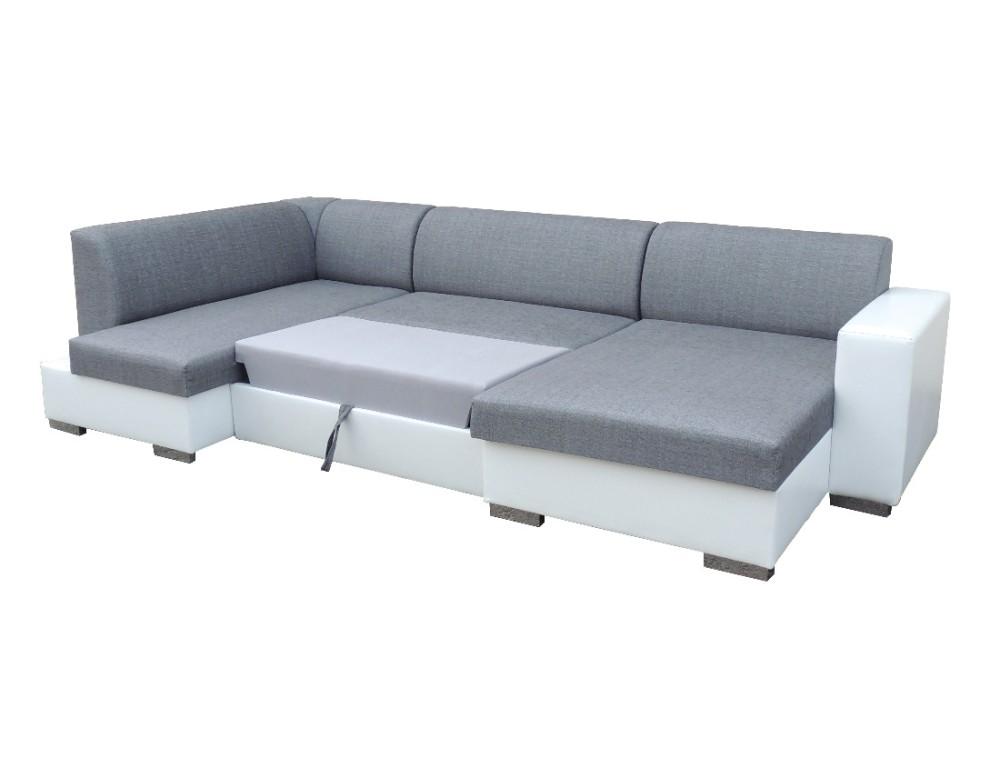 Monaco Lux U alakú kanapé
