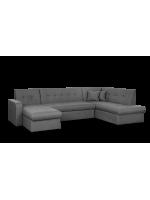Romano U alakú kanapé